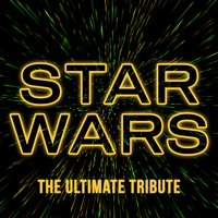 Star Wars - The Ultimate Tribute — сборник