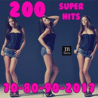 200 Super Hits 70-80-90-2017 — Disco Fever