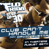 Club Can't Handle Me — Flo Rida