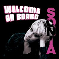 Welcome on Board — Sonia