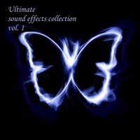 Ultimate Sound Effects Collection, Vol. 1 — Ringtone Factory