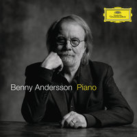 Piano — Benny Andersson