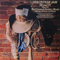 Volunteer Jam III & IV — The Charlie Daniels Band