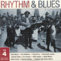 Rhythm & Blues Vol. 4 — сборник