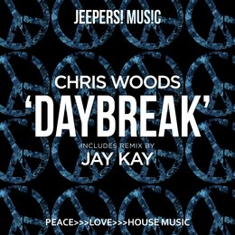 Daybreak — Chris Woods