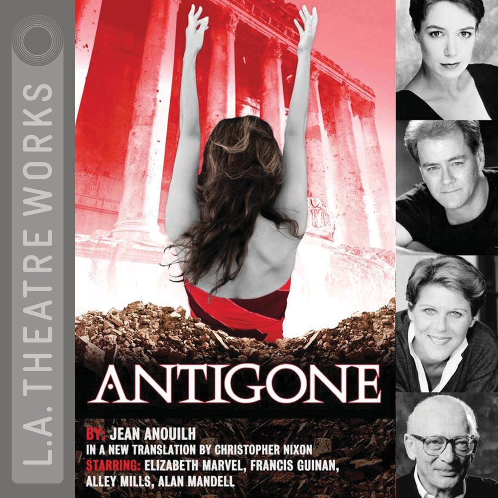 essays on antigone by jean anouilh