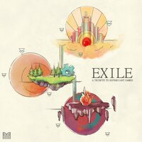 EXILE: A Tribute to Supergiant Games — Materia Collective