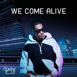 We Come Alive — Twopee Southside