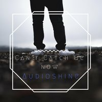 Can't Catch Me Now — Audioshine