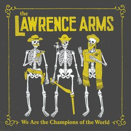 Warped Summer Extravaganza (Turbo Excellent) — The Lawrence Arms