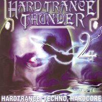 Hardtrance Thunder, Vol. 2 — сборник