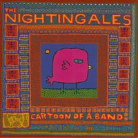 Cartoon of a Band — The Nightingales