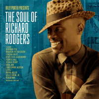 Billy Porter Presents: The Soul of Richard Rodgers — Billy Porter