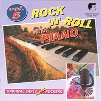 Rock 'N' Roll with Piano — сборник