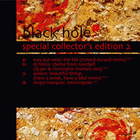 Black Hole Special Collector's Edition 2 — сборник