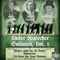 Lieder deutscher Soldaten, Vol. 1 — сборник