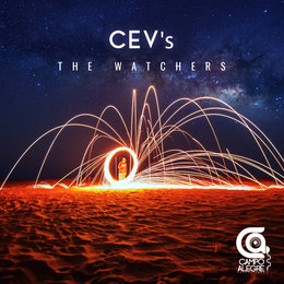 The Watchers — Cev'S