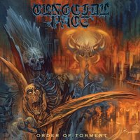 Conquered and Disposed - Single — Genocide Pact