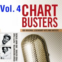 Chart Buster Vol. 4 — Sampler
