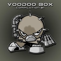 Voodoo Box Compilation 01 — Zone 33