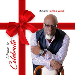 Celebrate Jesus — Ernest J. Lee, Deon Robertson, James Willis