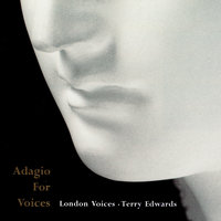 Adagio for Voices — London Voices, Terry Edwards