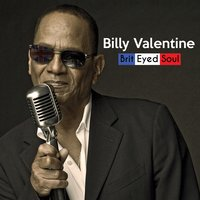 Brit Eyed Soul — Billy Valentine