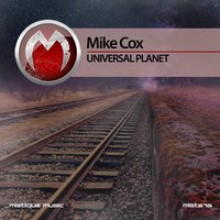 Universal Planet — Mike Cox