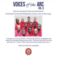Voices of the Arc, Vol. 6 — The Salvation Army Adult Rehabilitation Centers