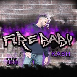 Fire Baby — Kash