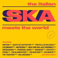The Italian Ska Meets the World, Vol. 1 — сборник