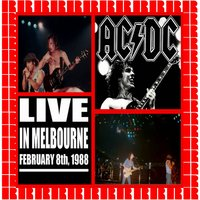 Highway To Melbourne — AC/DC