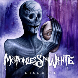 Disguise — Motionless In White