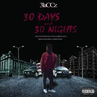 30 Days and 30 Nights — 3laccz