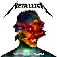 Hardwired…To Self-Destruct — Metallica
