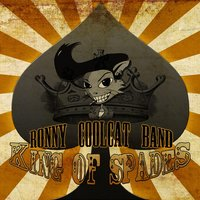 King of Spades — Ronny Coolcat Band