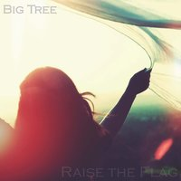 Raise the Flag — Big Tree
