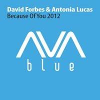 Because Of You 2012 — David Forbes, Antonia Lucas