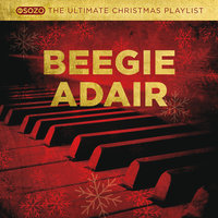 The Ultimate Christmas Playlist — Beegie Adair