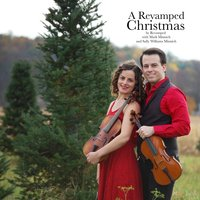 A Revamped Christmas — Revamped, Mark Minnich & Sally Williams Minnich