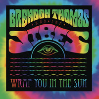Wrap You In The Sun — Brendon Thomas and The Vibes