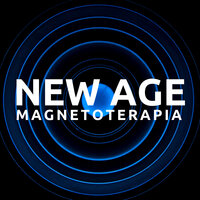 New Age Magnetoterapia - New Age Sound, Musica Rilassante e Suoni della Natura — Meditare in Occidente