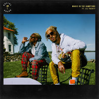 Magic In The Hamptons — Social House, Lil Yachty