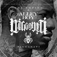 Nigganati — Alley Boy
