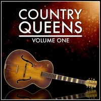 Country Queens - Volume One — сборник