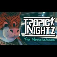 The Wetherspoons — Tropic Nightz
