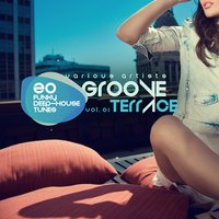 Groove Terrace, Vol. 01 (20 Funky Deep-House Tunes) — сборник