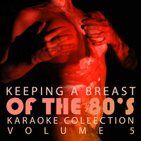 Double Penetration Presents - Keeping A Breast Of the 80's Vol. 5 — Double Penetration