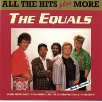 All The Hits Plus More — The Equals