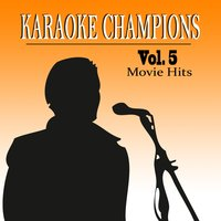 Movie Hits, Vol. 5 — Karaoke Champions, сборник